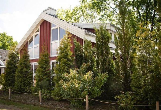Ferienhaus Seerose am Dümmer See, Dümmer
