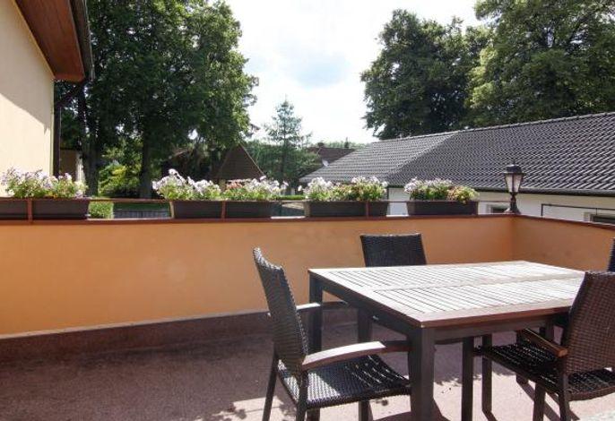 Ferienhaus Yvonne, Wendorf