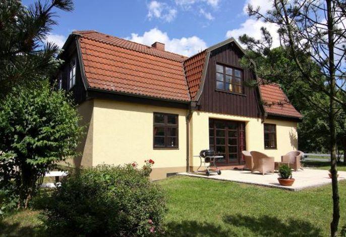 Ferienhaus Monika, Wendorf