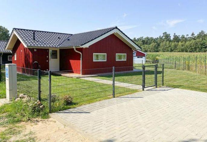 Ferienhaus Larsson am Dümmer See, Dümmer