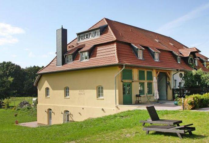 Ferienhaus Birgit, Wendorf