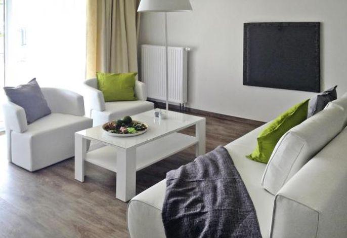 Appartements am Heidensee, Schwerin