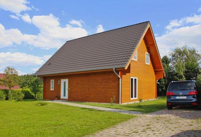 Ferienhaus Barbara, Zarrentin