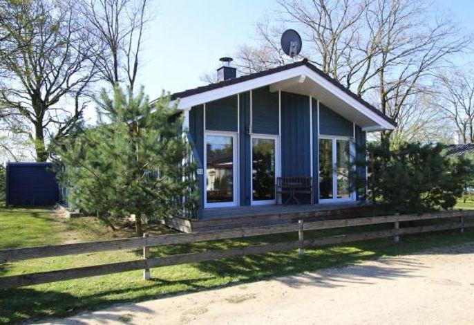Ferienhaus Seestern am Dümmer See, Dümmer