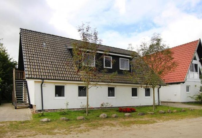 Ferienanlage im Müritz-Nationalpark, Mirow