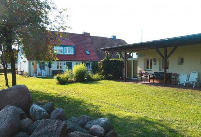 Ferienwohnungen am Flacher See, Klocksin