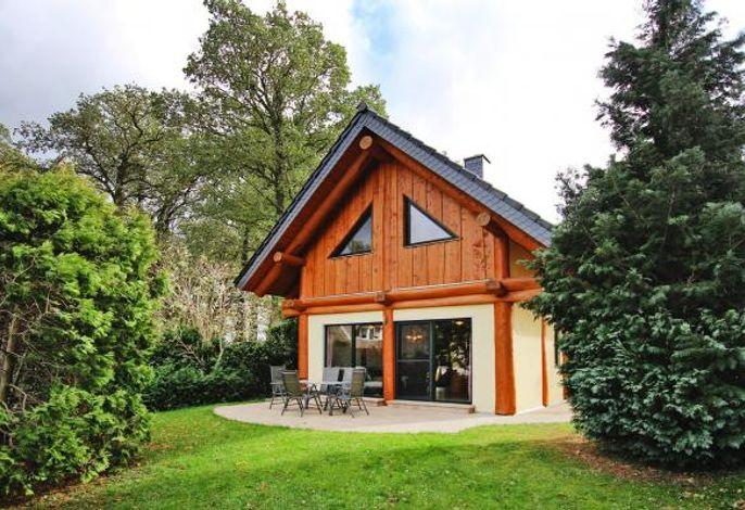 Ferienhaus Waldblick, Göhren-Lebbin