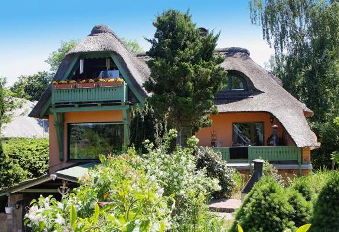 Ferienhaus, Damerow