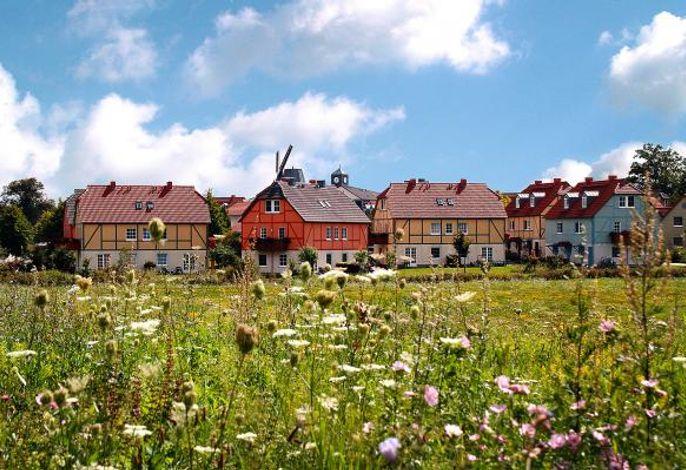 Ferienanlage BEECH Family, Göhren-Lebbin
