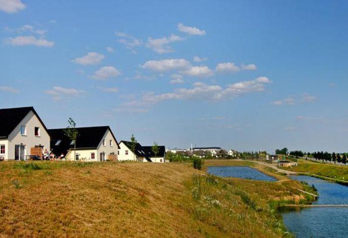 Ferienresort Van der Valk, Linstow