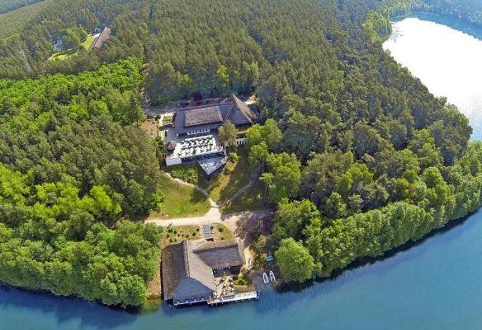 Ferienresort am Drewitzer See, Drewitz