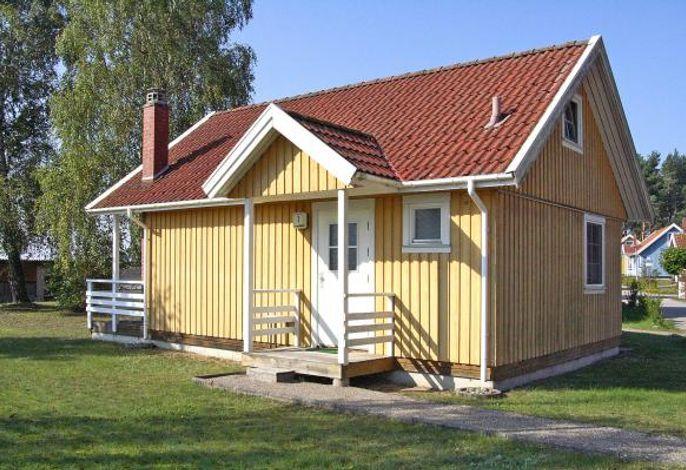 Ferienhaus am Useriner See, Userin