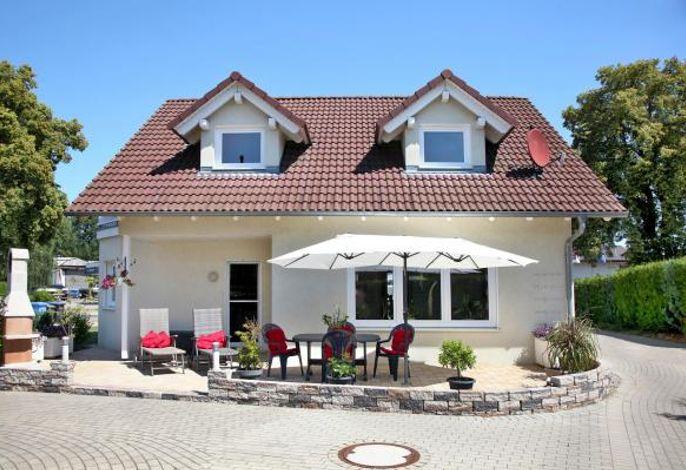 Ferienhaus Adler, Mirow