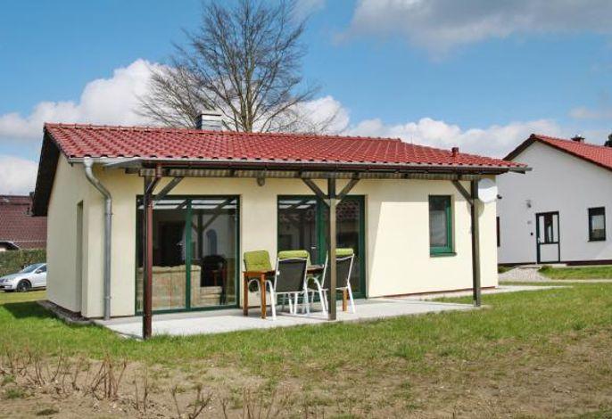 Ferienhaus Pirol am Vilzsee, Mirow