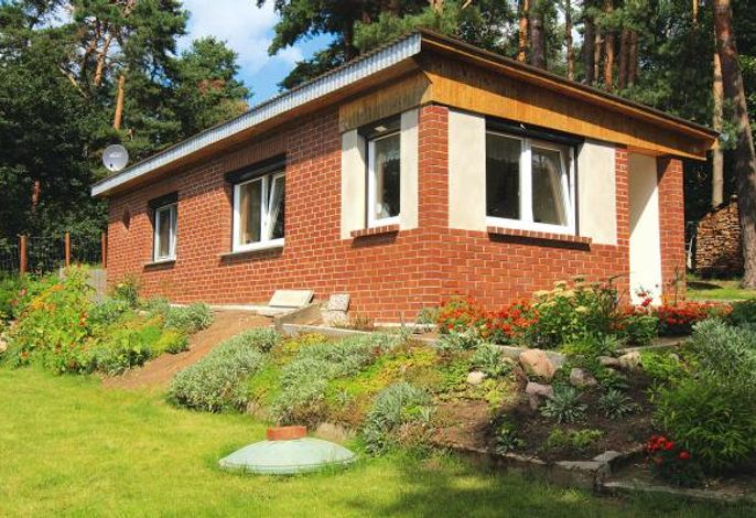 Ferienhaus, Feldberger Seenlandschaft