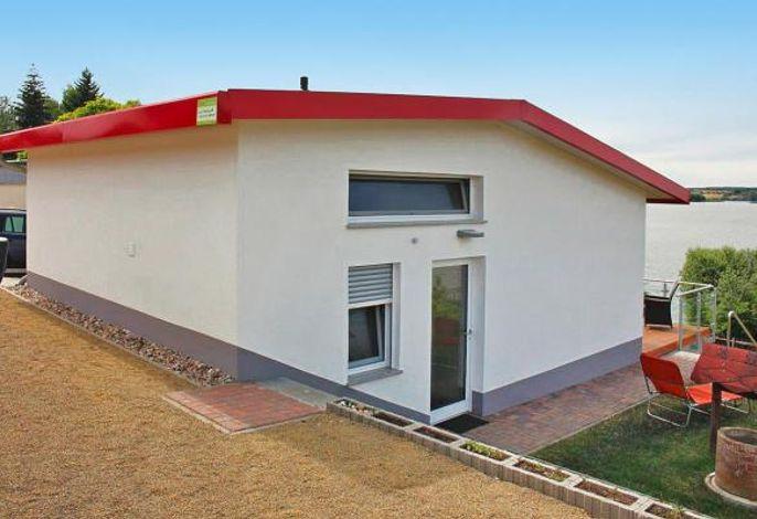 Ferienhaus Seeblick, Fürstenwerder