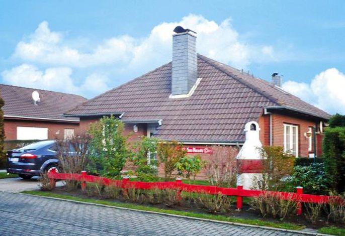 Ferienhaus Renate, Neßmersiel