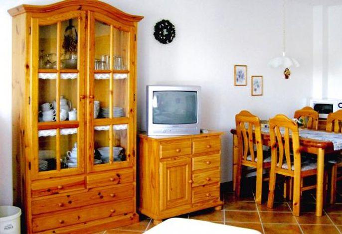 Appartementhaus Jann-Berghaus, Norderney
