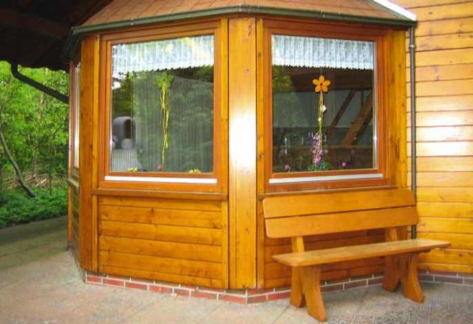 Ferienhaus Svenja, Wiefelstede-Lehe