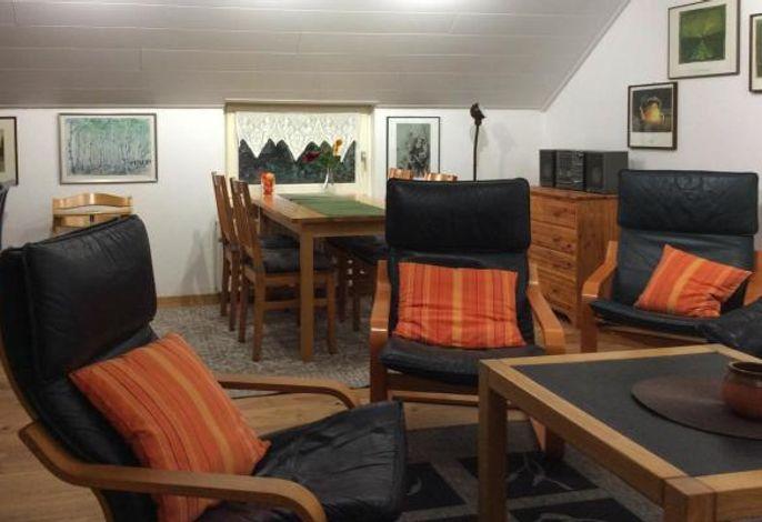 Ferienwohnungen am Deich, Burhave
