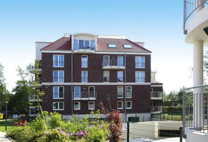 Ferienresidence Hohe Lith, Cuxhaven-Duhnen