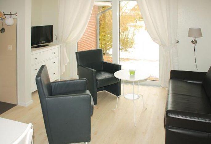 Appartementhaus Habel, Büsum