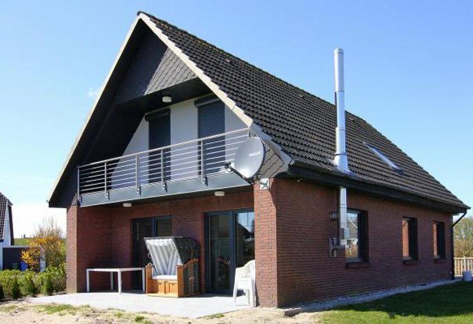 Ferienhaus, Friedrichskoog-Spitze