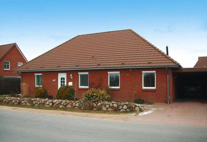 Ferienhaus, Struckum