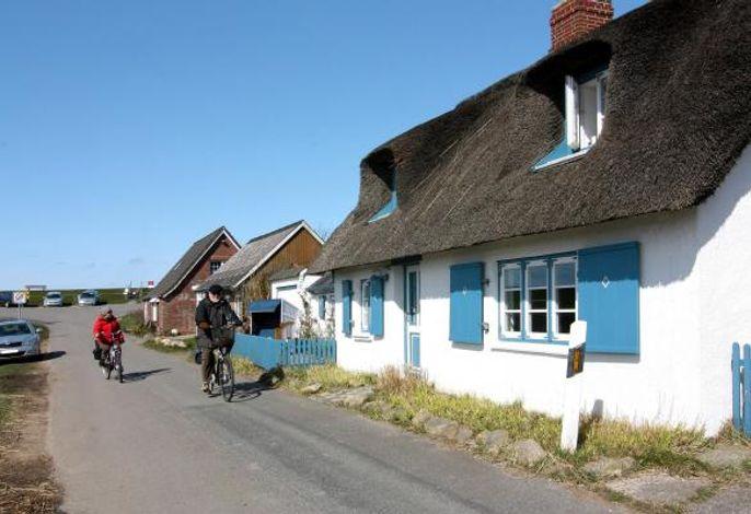 Ferienhaus, Nordstrand