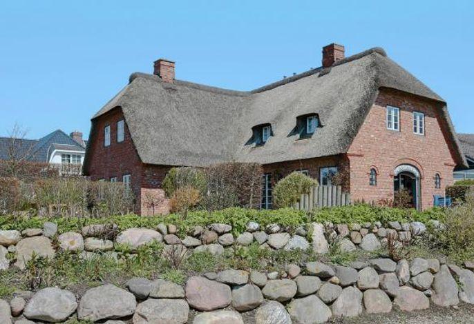 Ferienhaus Ulla, Husum