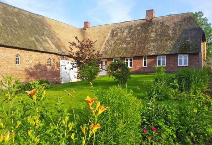 Doppelhaushälfte Waygaard West, Dagebüll
