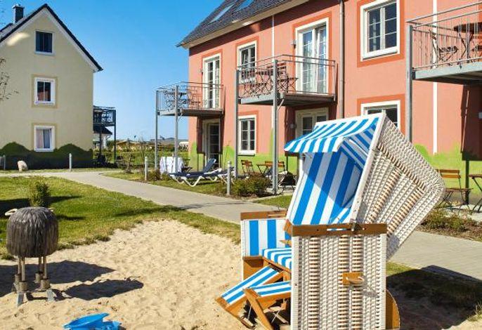 Ferienanlage TUI Blue, Sylt