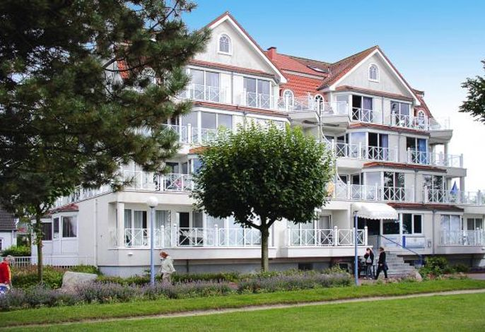 Appartements Panorama, Laboe