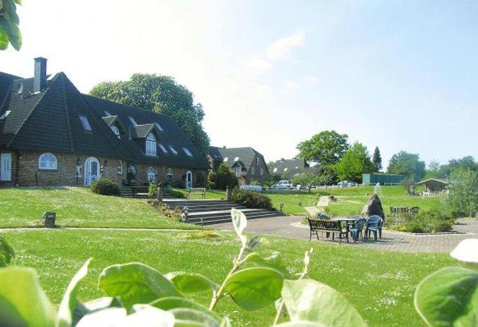 Ferienanlage Wandhoff Gut Bundhorst, Stolpe