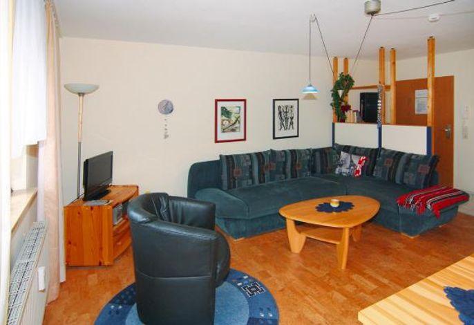 Appartementhaus, Kalifornien