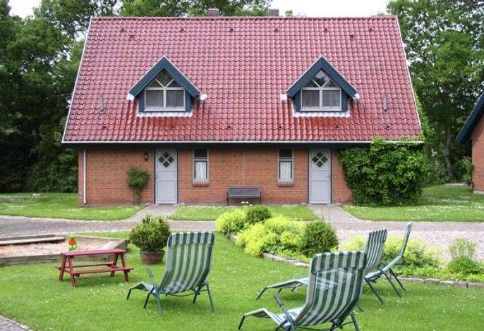 Doppelhaushälften Margaretenhof, Fehmarn-Neujellingsdorf