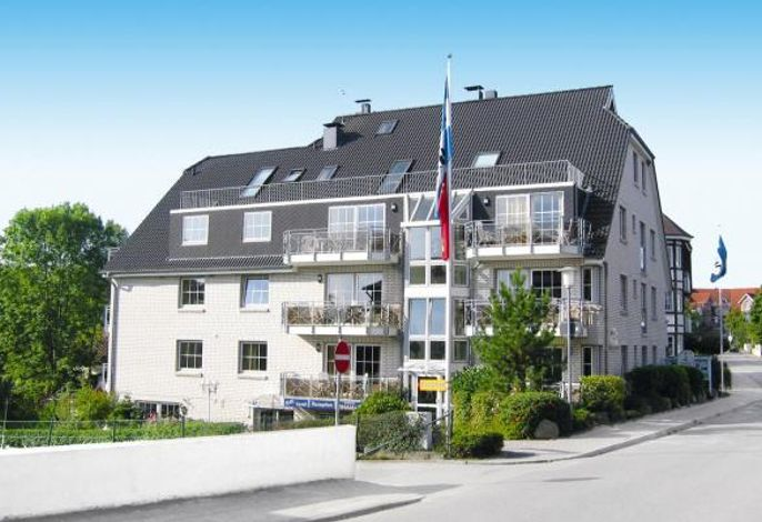 Appartementhaus Pinamar, Scharbeutz