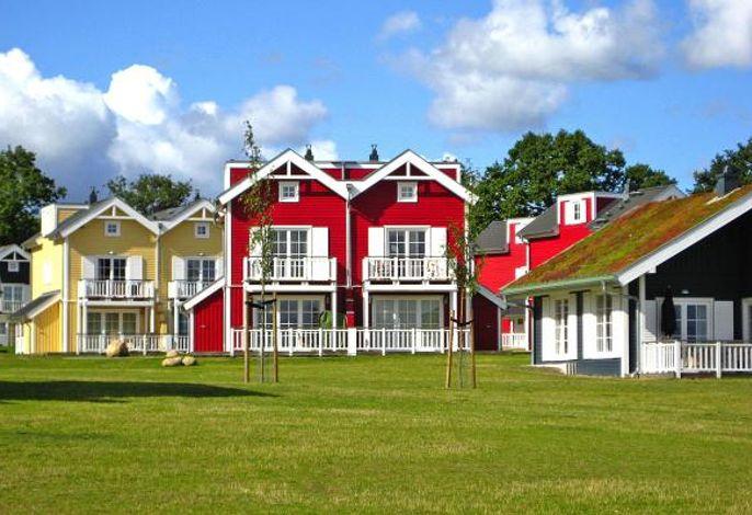 Ferienresort SARCON HANSA-PARK Resort am Meer, Sierksdorf