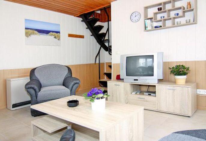 Ferienhaus, Teßmannsdorf