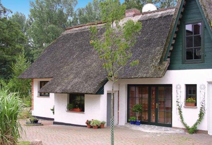 Ferienhaus, Zierow