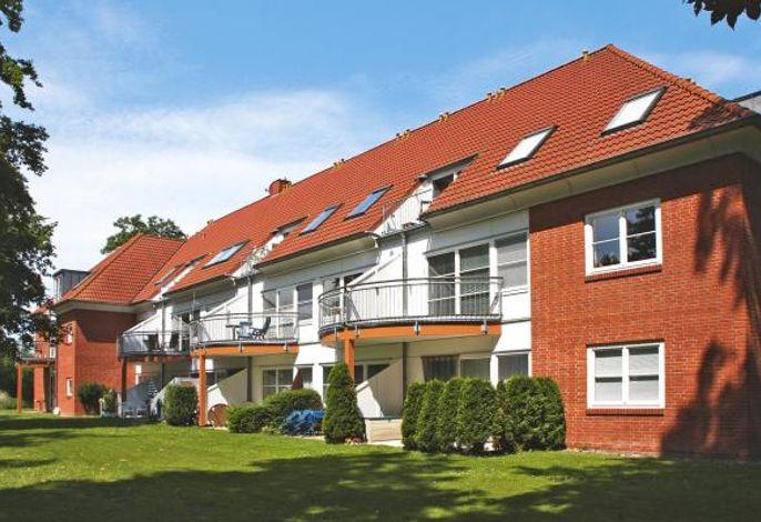 Landhaus Ostseeblick, Kägsdorf