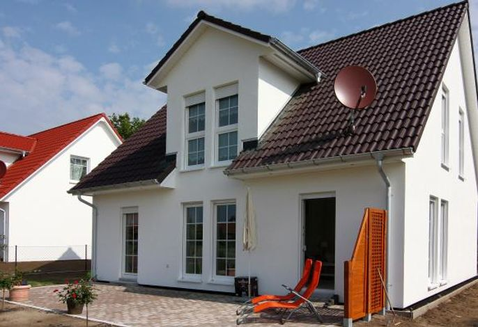 Ferienhaus Seehase, Rerik