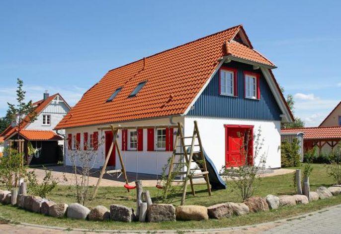 Ferienhaus, Rerik