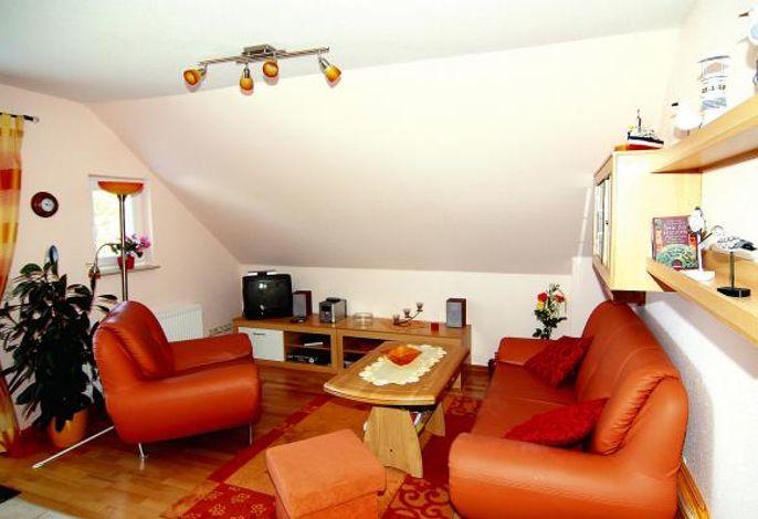 Appartementhaus, Dierhagen