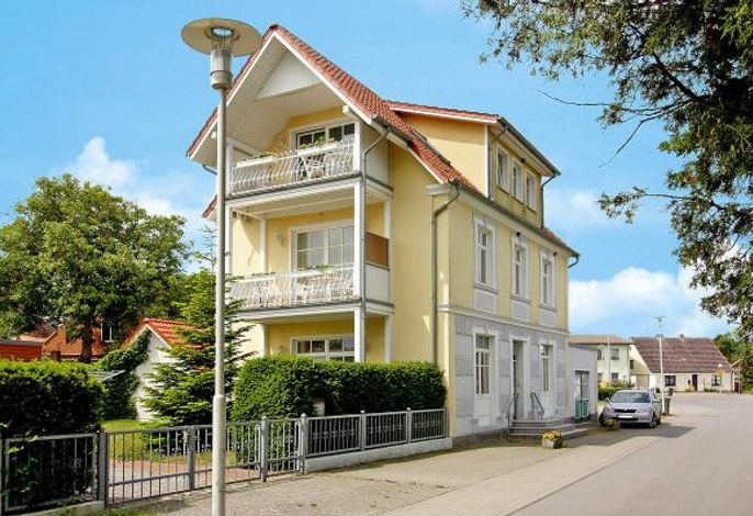 Ferienwohnungen Jeske, Altenkirchen