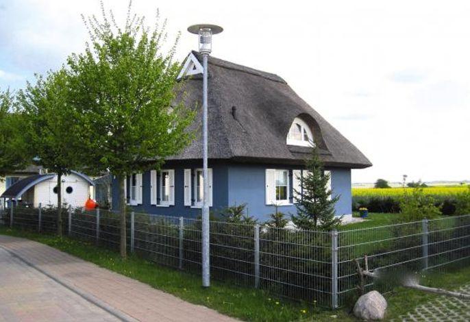 Ferienhaus, Mursewiek