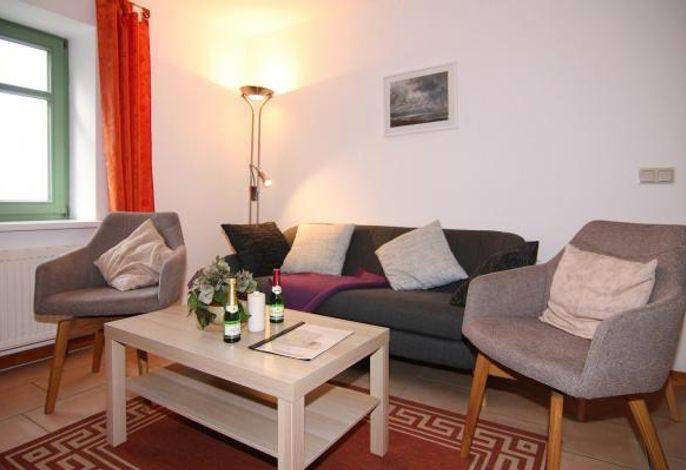 Appartementhaus Kranichblick, Breege
