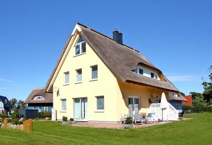 Doppelhaushälfte Westwind, Vieregge