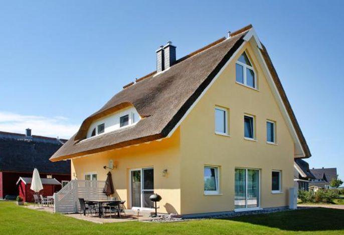 Doppelhaushälfte Breetzer Boddentraum, Vieregge