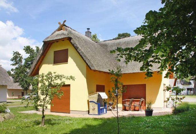 Ferienhaus, Zirchow